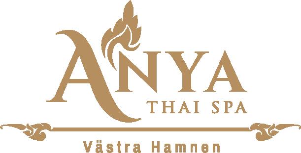 Anya Spa, Massage & Naglar Västra Hamnen