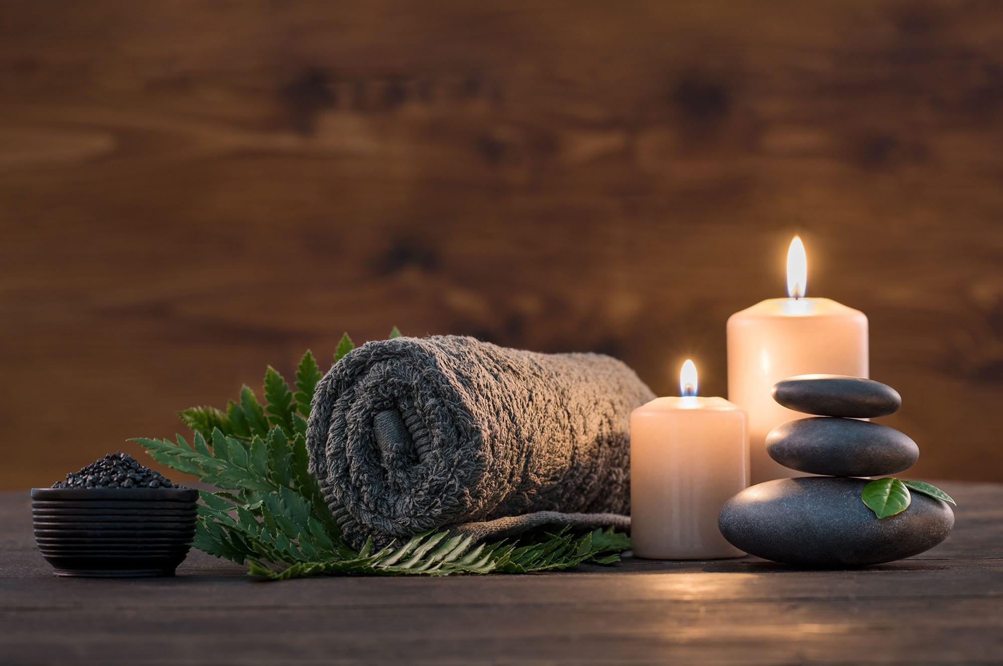 thai massage malmö